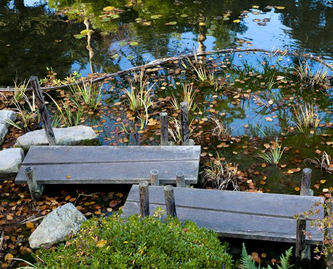 Jardin japonais paris giardino giapponese parigi pazzi per parigi - Restaurant jardin albert kahn ...