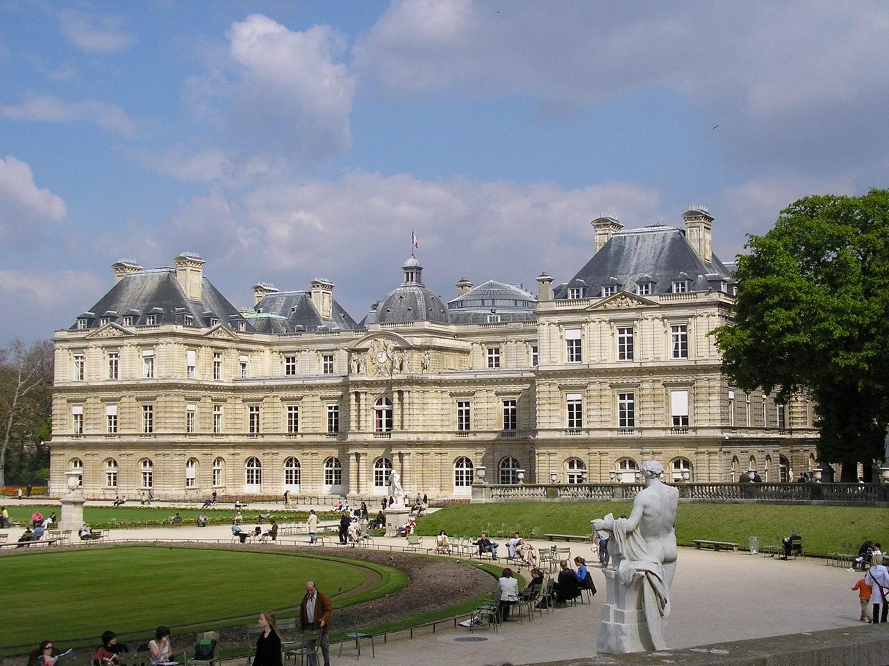 Hotel les jardins du luxembourg paris for Hotel du jardin